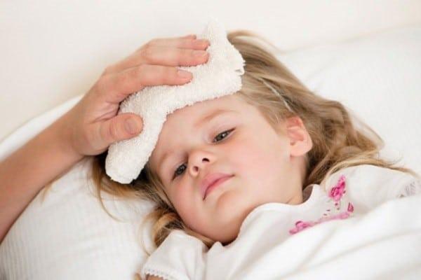 Bệnh viêm nhiễm đường hô hấp dưới