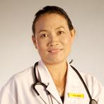 Bác sĩ Trần Thị Hồng An