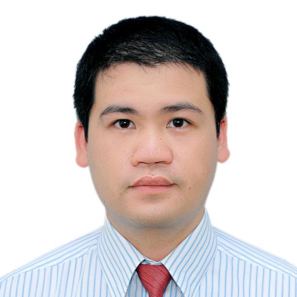 Bác sĩ Nguyễn Huy Toàn