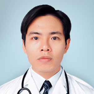 Bác sĩ Phạm Ngọc Dũng