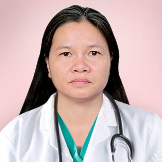 BS Vũ Thị Quỳnh Nga