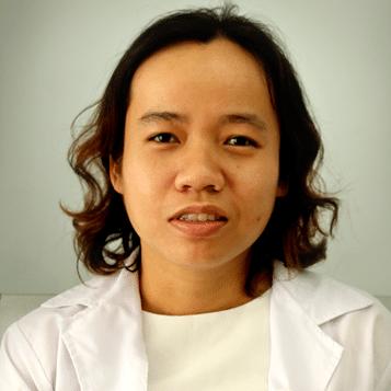 ThS.BS Trần Thị Bảo Vân