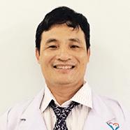 Bác sĩ Vũ Mạnh Cường