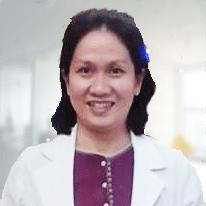 Bác sĩ Trương Huỳnh Hồng Loan